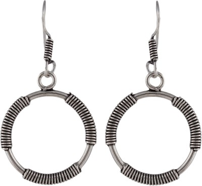 Anamis fashion AMFJAEP16 Aluminum Dangle Earring