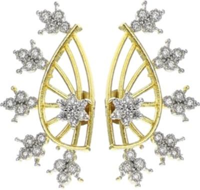 Foxy Trend Style1 Alloy Stud Earring
