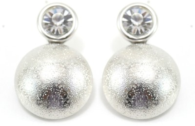 Fabstreet Centre of Attraction Alloy Stud Earring