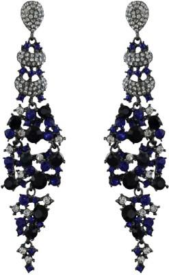 Anuradha Art Pretty design Metal Dangle Earring