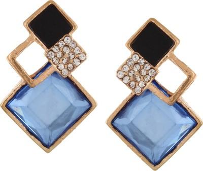 Fayon Stylish Geometric Shape Alloy Stud Earring