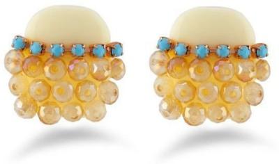 Jazz Jewellery Daily Wear Fancy Design Earrings Alloy Drop Earring