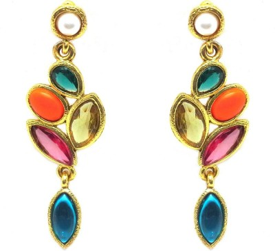 Moonstruck Significant Colours Alloy Drop Earring