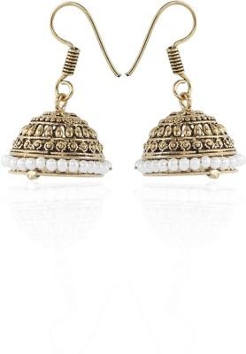 Kalaplanet Designer Alloy Dangle Earring