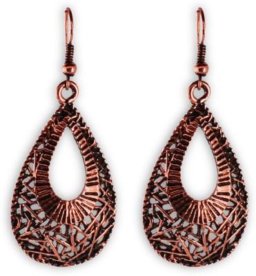 Pinklemon Metal Alloy Dangle Earring