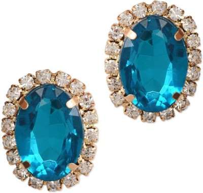 Ambitione Gorgeous Exquisite Alloy Stud Earring