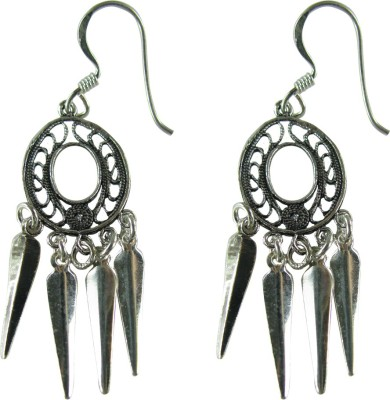 Collana special Sterling Silver Dangle Earring