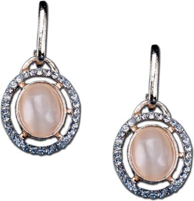 Pretty Women Spring Sparkle Alloy Drop Earring