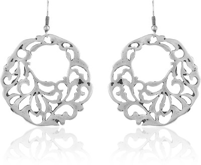 Thingalicious Blooming Floret Alloy Dangle Earring