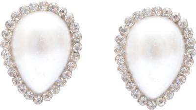 Neelam desire Alloy Stud Earring