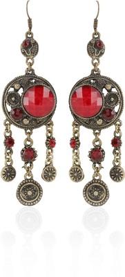 Kalaplanet Antique Design Alloy Dangle Earring