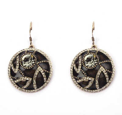 Simaya Alloy Dangle Earring at flipkart