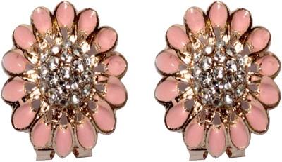Sparkling Trinkets Multicolor Alloy Stud Earring