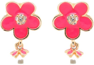 WoW Fashion2 Alloy Drop Earring