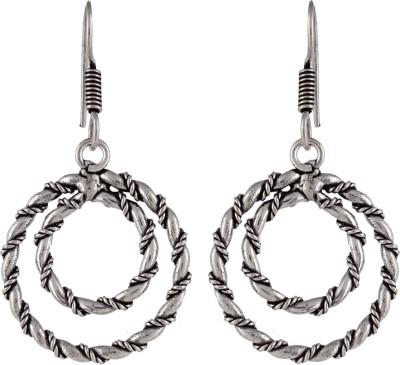 Anamis fashion AMFJAEP06 Aluminum Dangle Earring