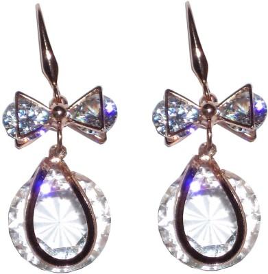 Shrungarika Fashionable Alloy Drop Earring