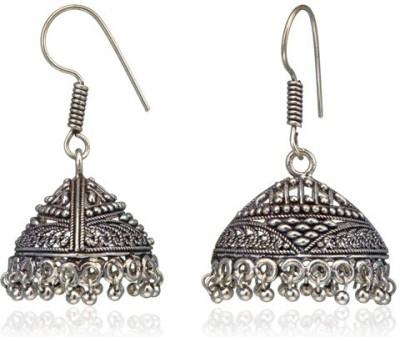 Saffron Craft Festive craft Alloy Dangle Earring