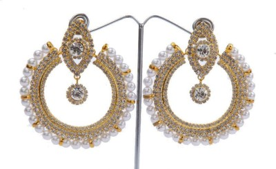 Shoya Designs KBJ-34 Alloy Dangle Earring