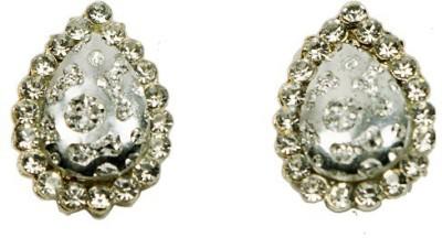 Percias Percias 41 Plastic Stud Earring