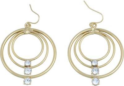 Trisha Designer Earrings Alloy Drop Earring