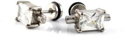 Ammvi Stainless Steel Stud Earring