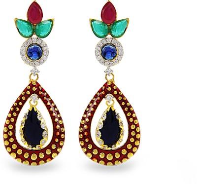 Aamoye Alloy Dangle Earring