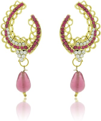 Jeweltech Spring Sparkle Alloy Drop Earring