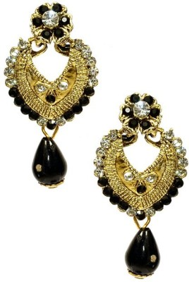 Shine My Life Talaash Alloy Chandbali Earring