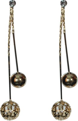 ANAHI Princess Delight Alloy Drop Earring