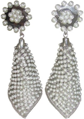 MKB ER1009 Alloy Drop Earring