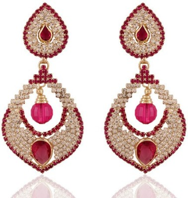 Angeli Georgeous Alloy Dangle Earring