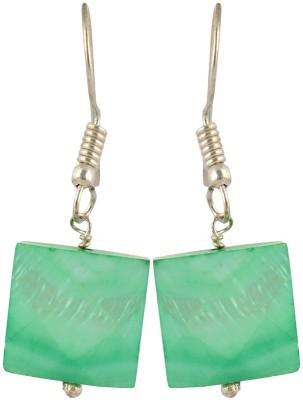 Kastiya Jewels Trendy Mother of Pearl Mother of Pearl Dangle Earring