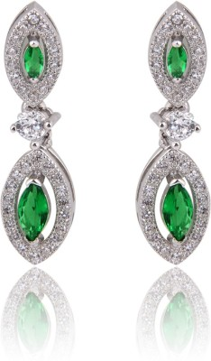 Payalwala Ailith Sterling Silver Drop Earring