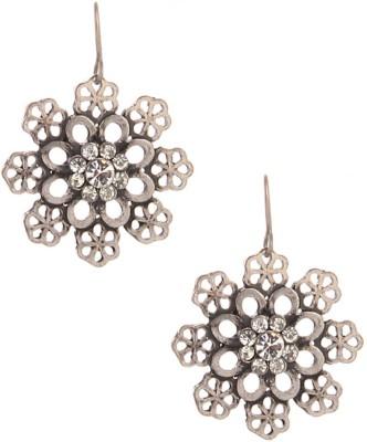 Jewelizer Style Diva Alloy Dangle Earring