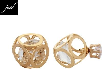 Joel ES041 Metal Stud Earring