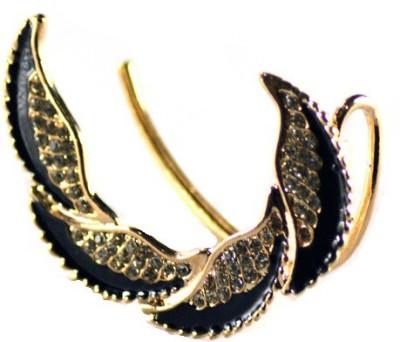 Volaliva E-1-1 Metal Cuff Earring