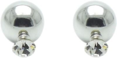 FashBlush Forever New Sparkle Glam Alloy Stud Earring