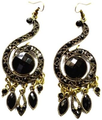 Edenoverseas 69 Metal Drop Earring