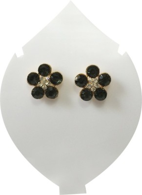 Verceys Fashion Jewellery Alloy Stud Earring