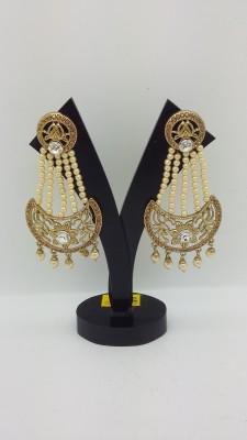 Aakarshan a11 Copper Earring Set