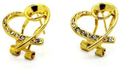 London Jewels Alloy Stud Earring