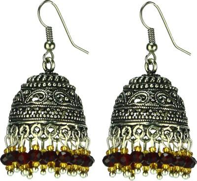 Dressme Designer Collections Crystal Dangle Earring