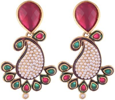 Shourya Fashion Ear Alloy Drop Earring