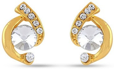 Angeli Georgeous Alloy Stud Earring