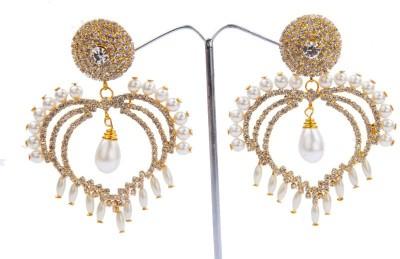 Shoya Designs KBJ-41 Alloy Dangle Earring