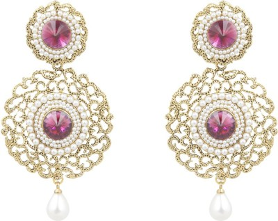 Inaya Inaya Alloy Earring Alloy Drop Earring