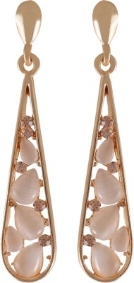 CatchMe Beat Alloy Drop Earring