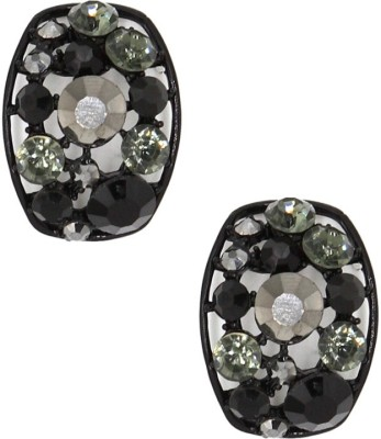 Madclozet Night Out Metal Stud Earring