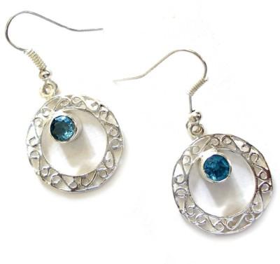 Fashion67 Stylish & Elegant Quartz Brass Dangle Earring