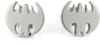 Fab Fashion New Trendy Stainless Steel Stud Earring